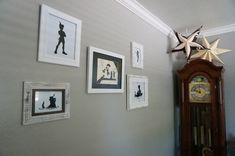 A Neverland-themed nursery - too fun! #nursery #genderneutral