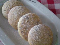 Biscotti morbidi alla ricotta - dolcidee.it Biscotti Cookies, Biscotti Recipe, Yummy Cookies, Ricotta, Cookie Recipes, Dessert Recipes, Desserts, Italian Pastries, Italian Cookies