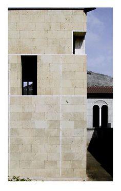 Beniamino Servino, Tempietto, Castelmorrone, Italia