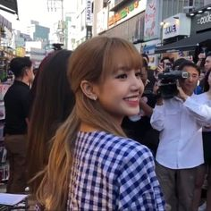Image about kpop in # lalisa by 🔭 on We Heart It Kim Jennie, Yg Entertainment, South Korean Girls, Korean Girl Groups, My Girl, Cool Girl, Blackpink Debut, Lisa Blackpink Wallpaper, Blackpink Twice