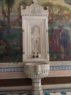 İstanbul Üsküdar Abdülmecid Efendi Köşk'ü Çeşme World's Most Beautiful, Beautiful Eyes, Turkish Architecture, Stone Fountains, Drinking Fountain, Civilization, Istanbul, Islamic, Pumps