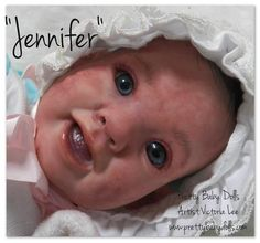 New baby Jennifer on ebay now. Take a look.