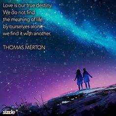 Romantic Love Messages, Romantic Gif, Romantic Love Quotes, Soulmate Love Quotes, Self Love Quotes, Thomas Merton Quotes, Bingo Quotes, Heaven Painting, Happy Life Quotes