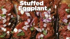 Yum! I never thought to prepare eggplant this way!