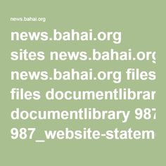 Gift of The Greatest Name from a Muslim cleric news.bahai.org sites news.bahai.org files documentlibrary 987_website-statement-translation-en.pdf
