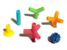 A Slick Lego Competitor Built for Tiny Kids and Infinite Creativity | Design | WIRED