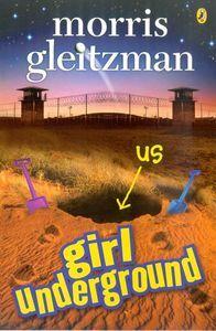 Girl Underground from Dymocks online bookstore. PaperBack by Morris Gleitzman, Morris Gleitzman Morris Gleitzman, Refugee Stories, Books Australia, Parenting Plan, Penguin Random House, Reading Challenge, Penguin Books, Screenwriting, Books Online