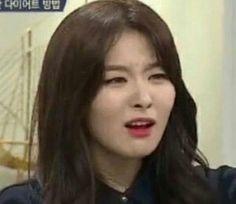 Memes En Espanol Para Responder Amor 16 New Ideas Sooyoung, Yoona, Sehun, Confused Face, Reaction Face, Kpop Memes, Memes Funny Faces, Red Velvet Seulgi, New Memes
