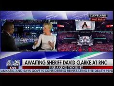 Day 1 Of RNC Focused On Security As America Deals With Another deadly At...