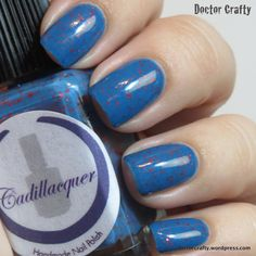 Cadillacquer Seek the Fire