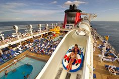 Best Family Cruise Ships