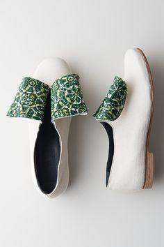 Marita Moreno - Premium Footwear - SS16