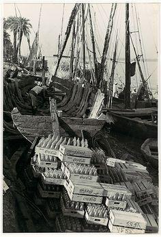 Henri Cartier-Bresson, c.1940.
