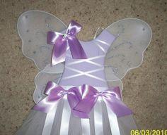 Purple+Hair+Bow+Holder+Princess+Fairy+Tutu+by+CountryGirlsUntamed,+$38.95