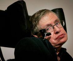 """Stephen Hawking: """"La humanidad está en riesgo"""". 20/01/16"""