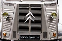 Certains l'appellent « TUB » du nom de son éphémère prédécesseur. C'est vrai, le Type H, premier Fourgon à Traction avant de grande diffusion, prolonge son esprit. Présenté en 1947 et commercialisé en juin 1948, il traverse les décennies sans évolution majeure, jusqu'à l'arrivée du C25 en 1981.