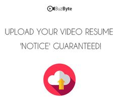 The 58 Best Video Resume Images On Pinterest Video Resume Join