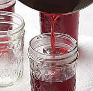 Fresh Berry Syrup - used this recipe to make some amazing Boysenberry syrup! You just need to adjust the sugar based on the sweetness of your berries.