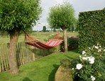 Salix of knotwilg Outdoor Decor, Outdoor Garden, Outdoor Living Design, Exterior Design, Secret Garden, Outdoor Gardens, Garden Inspiration, Exterior, Backyard