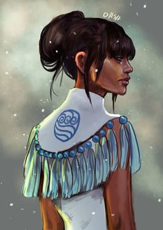 The Legend of Korra Avatar Aang, Avatar Airbender, Team Avatar, Avatar Cosplay, Character Inspiration, Character Art, Character Concept, The Last Avatar, Avatar Series