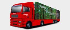 La cultura della bioedilizia viaggia in tutta Italia con Rubner Haus