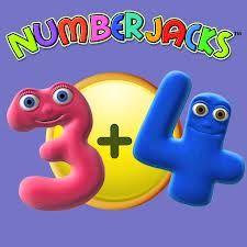 numberjacks - Google Search