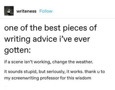 Creative Writing Prompts, Book Writing Tips, Writing Words, Writing Quotes, Writing Skills, Essay Writing, Writing Help, Writing Ideas, Fiction Writing