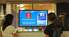 #tucana #tech #news: New York high school enrolls #digitalsignage.  The digital signage system is integrated with the school's website and pushes information to #smartphones and #tablets as well as to classroom SMART boards.