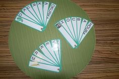 v cestine Montessori, Coasters, Coaster Set