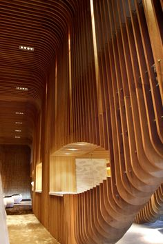 Tianxi Oriental Club by Deve Build Design