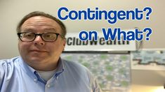 What does Contingent mean? Dream Team, North West, Indiana, Real Estate, Real Estates