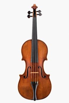 Violin by Antonio Stradivari, Cremona, 1699, 'Kustendyke'