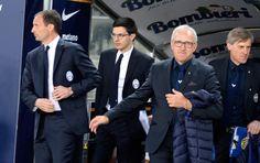 Hellas Verona FC v Juventus FC - Serie A - Pictures - Zimbio