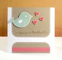 A Video by Kristina Werner from our Stamping Cardmaking Galleries originally submitted 07/23/10 at 08:33 AM