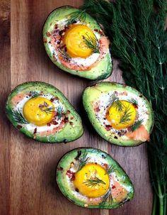 comment manger sainement recette avec avocado …