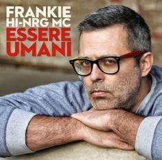 Intervista a Frankie Hi nrg sulla canzone presentata a Sanremo Pedala...e la sua metafora