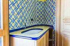 9 fantastiche immagini su la fauci cotto siciliano;rivestimento