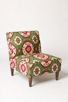 Slipper Chair. $328