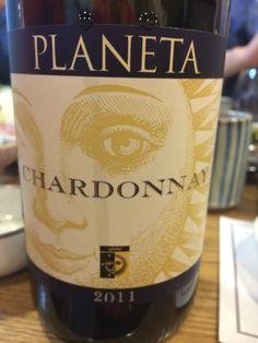 Planeta chadonnay
