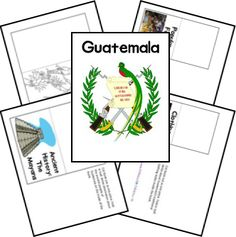 Guatemala is where I was born but not my home Geography For Kids, Geography Lessons, World Geography, World Bulletin Board, Hispanic Countries, Guatemala Flag, Latin America, South America, Central America