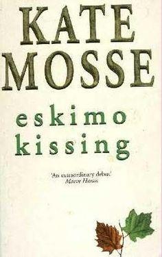 book cover of   Eskimo Kissing
