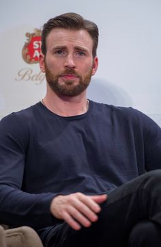 Chris Evans | Always stunning <3<3<3