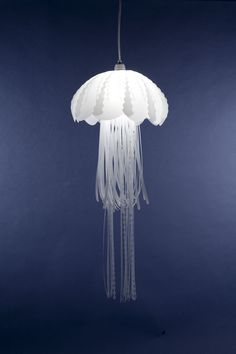 Medusae Pendant Lamps by Roxy Towry-Russell