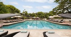 Hilton Trinidad & Conference Centre Hotel, NA - Swimming Pool