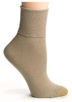 046c4f0f7 Gold Toe Women s Anklets Plus Turn Cu...  4.25