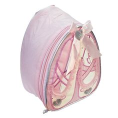 Capezio® Childrens Dance Ballerina Shoes Sparkle Back Pack Ballet Bag, Ballerina Shoes, Pink Sparkles, Dance Accessories, Sparkle Shoes, Dance Tights, Garment Bags, Wrist Warmers, Dance Bags