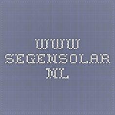 www.segensolar.nl