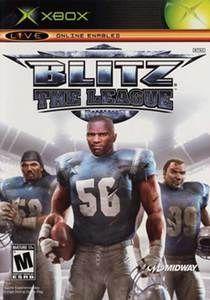 Blitz The League - Xbox Game