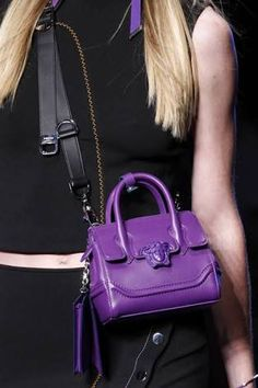 Image result for latest womens designer handbags for summer 2017 by versace