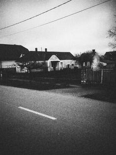 Kis falum #VSCO